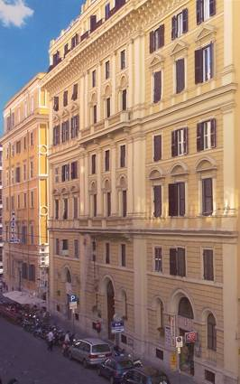 Holiday Rome, Rome, Italy, Italy bed and breakfasts and hotels
