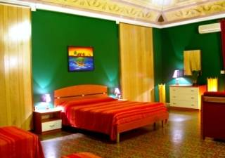 Holland International Rooms, Catania, Italy, Italy 침대와 아침 식사와 호텔