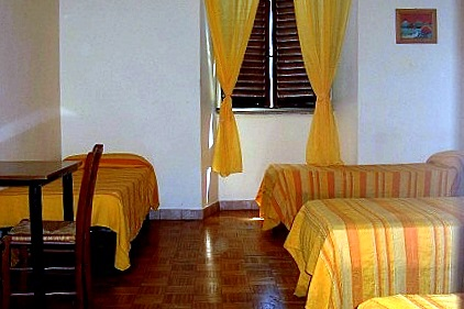 Hostel Alfonso, Rome, Italy, Italy hostels and hotels