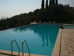 Hostel Heart Of Tuscany, San Baronto, Italy, Italy bed and breakfasts and hotels