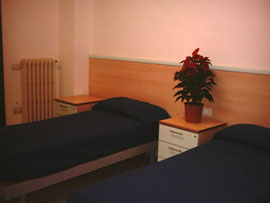 Hostel Koine, Salerno, Italy, Italy bed and breakfasts and hotels