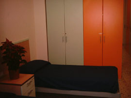 Hostel Koine, Salerno, Italy, youth hostels for the festivals in Salerno
