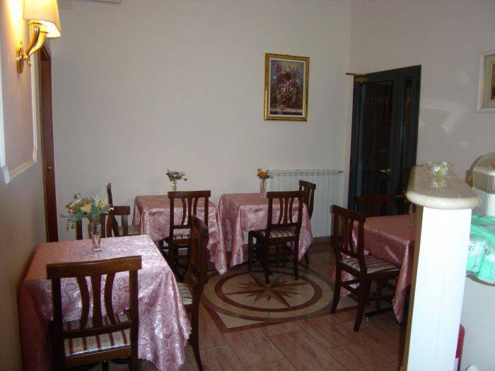 Hotel Aristotele, Rome, Italy, Italy hostels and hotels