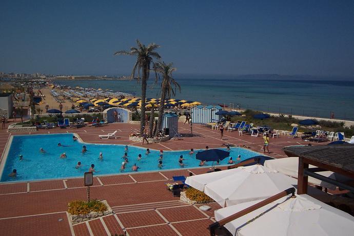 Hotel Baia Dei Mulini, Trapani, Italy, top quality destinations in Trapani