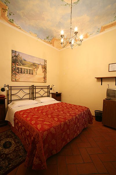 Hotel Collodi, Florence, Italy, Italy hostels and hotels