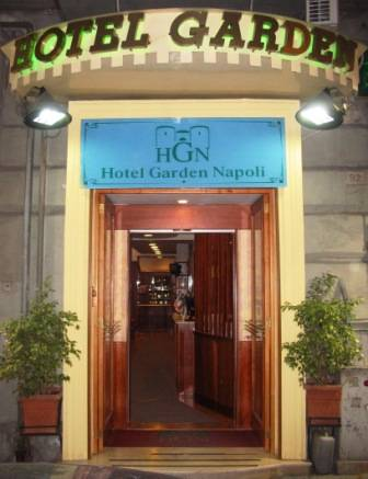 Hotel Garden, Napoli, Italy, Italy bed and breakfasts and hotels