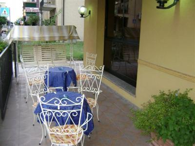 Hotel Gobbi, Rimini, Italy, how to use points and promotional codes for travel in Rimini