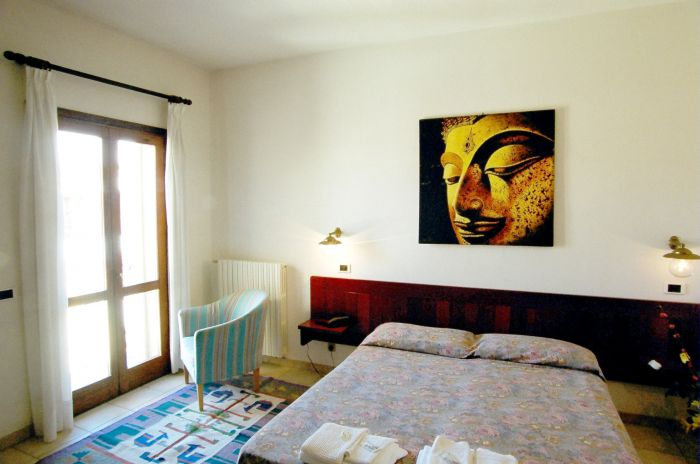 Hotel L'Ancora, Santa Teresa Gallura, Italy, Italy bed and breakfasts and hotels
