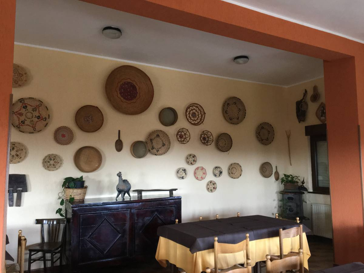 Hotel Miramonti, Seulo, Italy, top 10 bed & breakfasts and hotels in Seulo