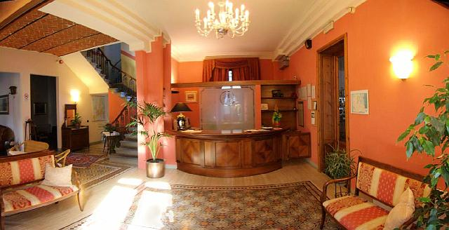Hotel Savoia and Campana, Montecatini Terme, Italy, Italy bed and breakfasts and hotels