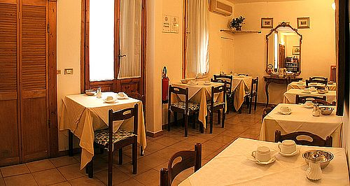 Hotel Spagna, Florence, Italy, Italy hostels and hotels