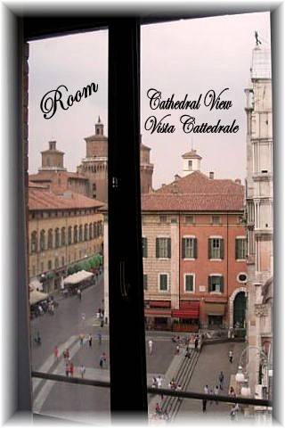 Hotel Suite Duomo, Ferrara, Italy, your best choice for comparing prices and booking a hostel in Ferrara