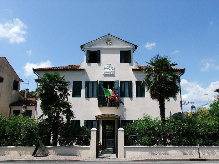 Hotel Villa Gasparini, Dolo, Italy, Italy bed and breakfasts and hotels
