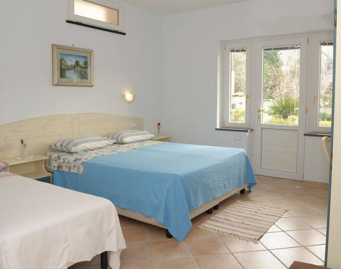 Il Cottage Bed and Breakfast, Massalubrense, Italy, top 5 places to visit and stay in bed & breakfasts in Massalubrense