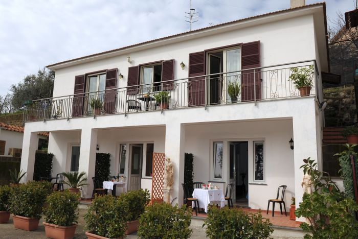 Il Cottage Bed and Breakfast, Massalubrense, Italy, Italy bed and breakfasts and hotels