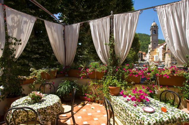Il Respiro del Tempo, Quiliano, Italy, this week's bed & breakfast deals in Quiliano