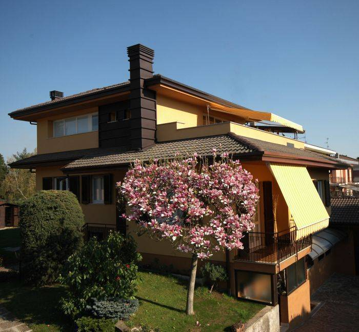 Il Terrazzo Bed and Breakfast, Malpensa Airport Milan, Italy, Italy hostels and hotels