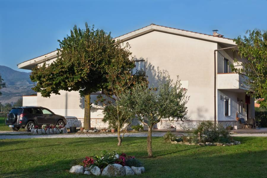 Il Tiglio BB, Padula, Italy, Italy bed and breakfasts and hotels