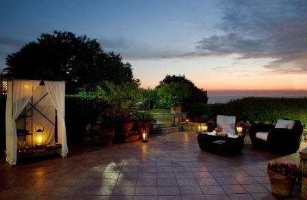 Il Tramonto, Anacapri, Italy, Italy bed and breakfasts and hotels