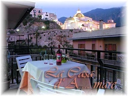 La Casa D Amare, Maiori, Italy, Italy bed and breakfasts and hotels