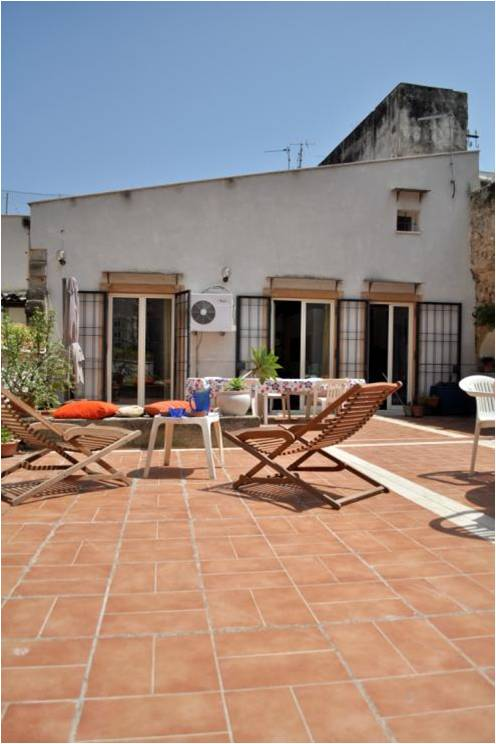 La Casa Di Marzapane, Palermo, Italy, Italy bed and breakfasts and hotels