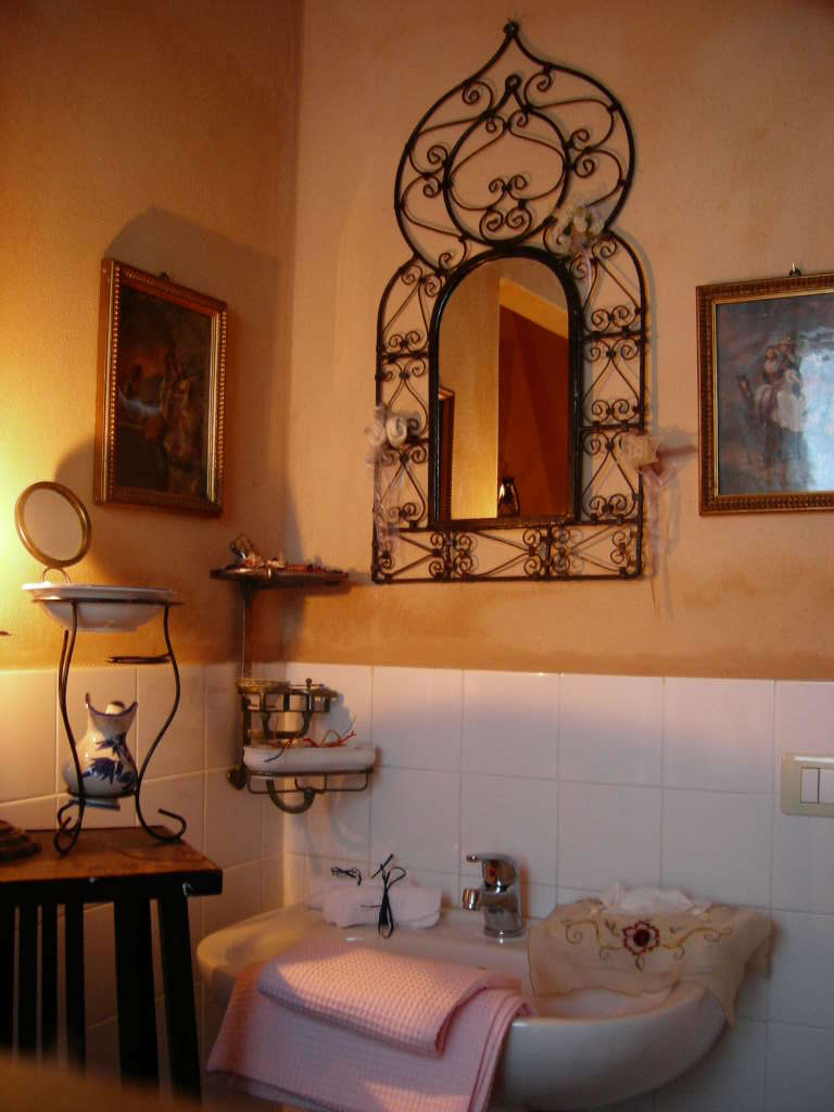 La Casarossa, Piacenza, Italy, Italy bed and breakfasts and hotels