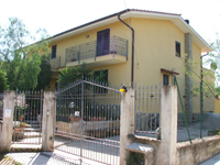 La Finestra sul Golfo, Palermo, Italy, Italy bed and breakfasts and hotels