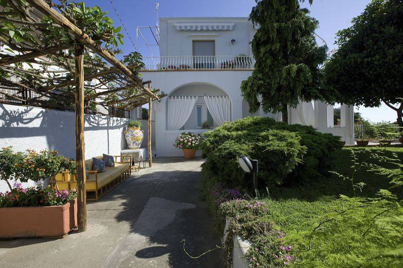 La Giuliva, Anacapri, Italy, Italy bed and breakfasts and hotels