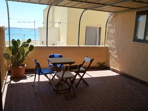 La Lampara, Trapani, Italy, find cheap bed & breakfasts and rooms at BedBreakfastTraveler.com in Trapani