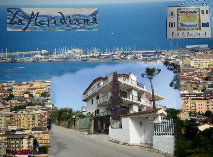 La Meridiana, Montesilvano, Italy, Italy bed and breakfasts and hotels