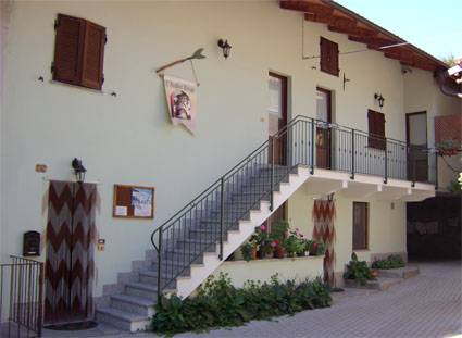 L'Antico Borgo Rooms Rental, Caprie, Italy, Italy hostels and hotels