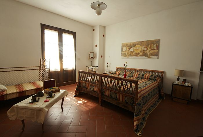 La Pensionada, Pergine Valdarno, Italy, Italy hostels and hotels