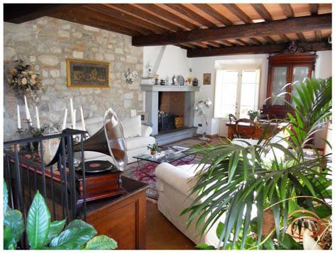 La Pieve di Sant Andrea, Lucca, Italy, bed & breakfasts with ocean view rooms in Lucca