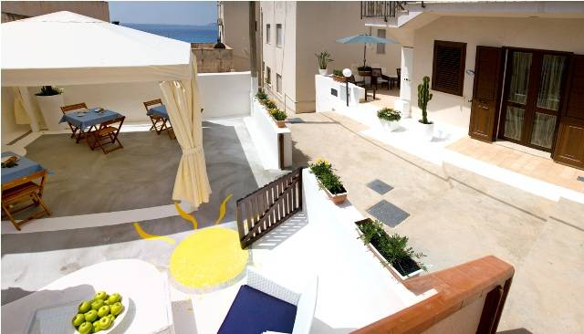 La Plaza Residence Levanzo, Levanzo, Italy, plan your travel itinerary with hostels for every budget in Levanzo