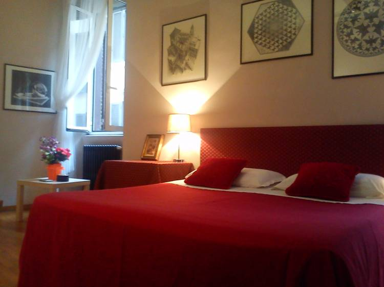 La Scalinata Apartment, Rome, Italy, Italy hostels and hotels