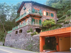 La Sorgente Bed and Breakfast, Stresa, Italy, Italy hostels and hotels
