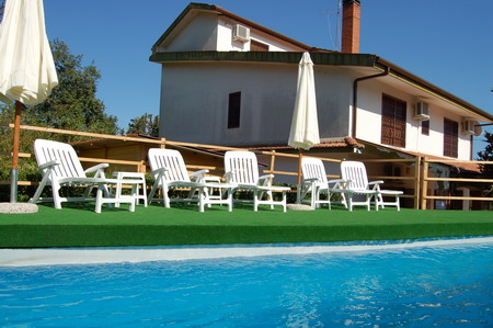 La Vecchia Quercia, Pedara, Italy, Italy bed and breakfasts and hotels