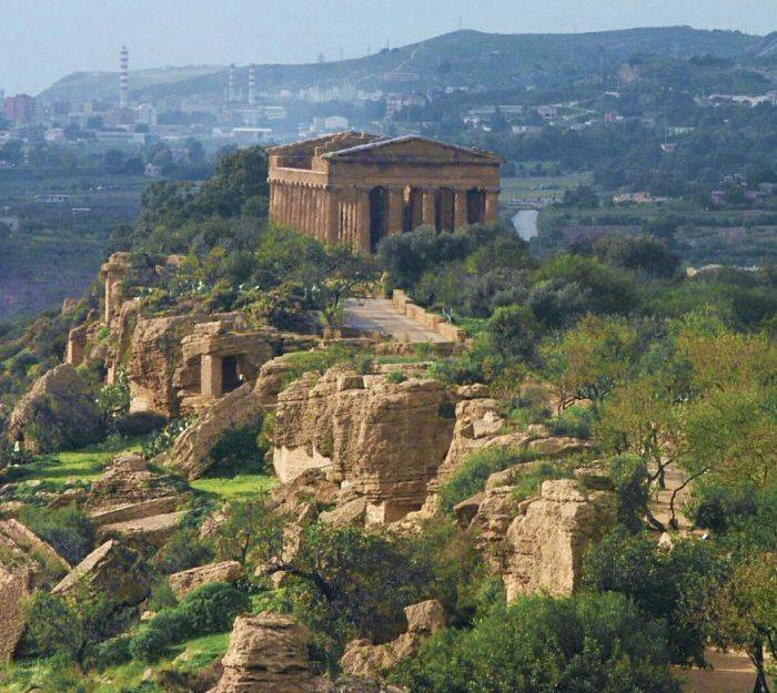 Le 4 Stagioni, Agrigento, Italy, Italy hostels and hotels