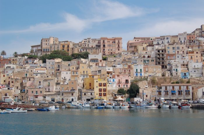 Le Casette del Porto Di Sciacca, Sciacca, Italy, Italy bed and breakfasts and hotels