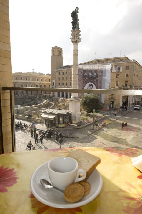 Leccesalento Bed and Breakfast, Lecce, Italy, 予算旅行 に Lecce