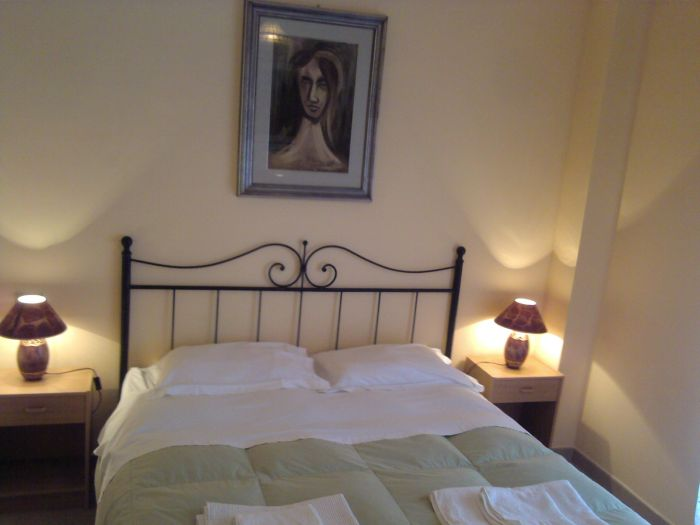 Le Dune Bed and Breakfast, Agrigento, Italy, cheap lodging in Agrigento