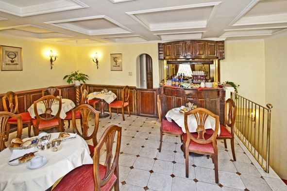 L'Hotel Cinquantatre, Rome, Italy, Italy bed and breakfasts and hotels