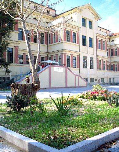 Litus Roma Hostel, Rome, Italy, Italy bed and breakfasts and hotels