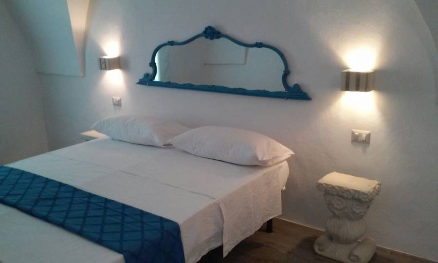 Luce Boutique BB, Felline, Italy, secure online reservations in Felline