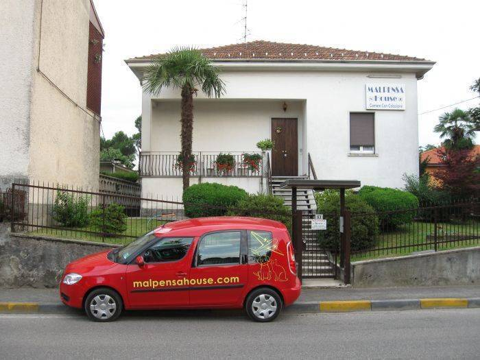 Malpensahouse, Malpensa Airport Milan, Italy, Italy bed and breakfasts and hotels