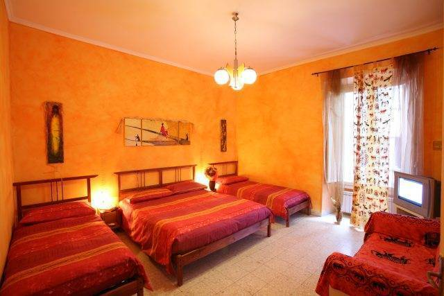 Momi Bed And Breakfast, Rome, Italy, Italy hostels and hotels