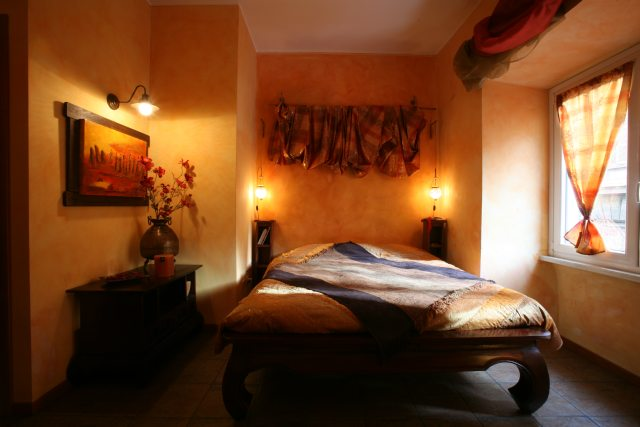 Momi Bed And Breakfast, Rome, Italy, youth hostels for the festivals in Rome