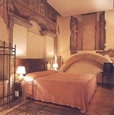 Morandi Alla Crocetta, Florence, Italy, affordable hostels in Florence