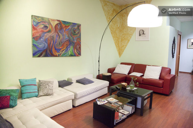 New Hostel Florence, Florence, Italy, Italy hostels and hotels