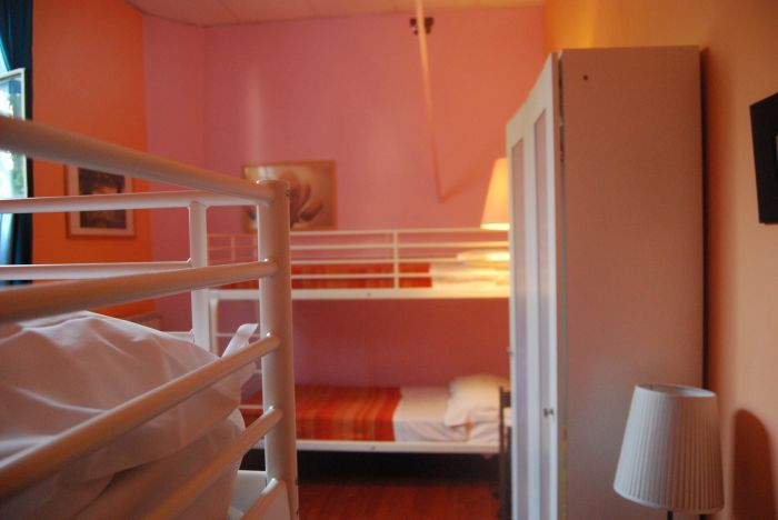New Hostel Florence, Florence, Italy, scenic hostels in picturesque locations in Florence
